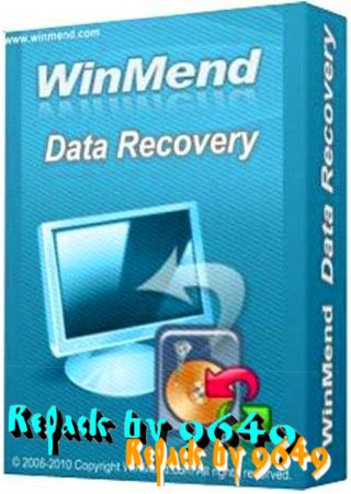 WinMend Data Recovery 2.2.0.0 RePack & Portable by 9649