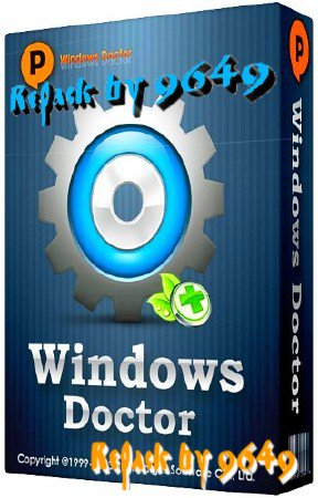 Windows Doctor 3.0.0.0 RePack & Portable by 9649