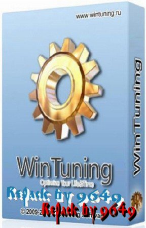 WinTuning 1.4 RePack & Portable by 9649