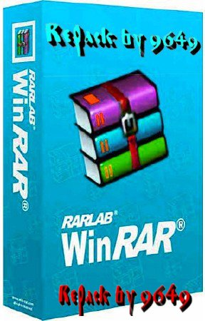 WinRAR 5.50 RePack & Portable by 9649