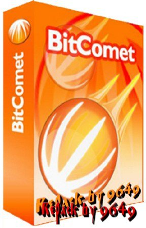 BitComet 1.47 RePack & Portable by 9649