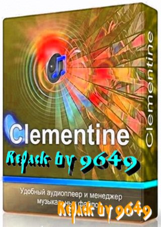 Clementine 1.3.1.388 RePack & Portable by 9649