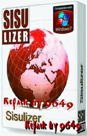 Sisulizer Enterprise Edition 4.0.370 RePack & Portable by 9649