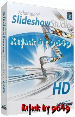 Ashampoo Slideshow Studio HD 4.0.8.9 RePack & Portable by 9649