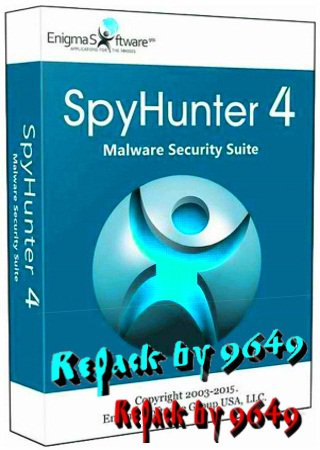 SpyHunter 4.28.7.4850 RePack & Portable by 9649