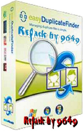 Easy Duplicate File Finder 5.12.0.997 RePack & Portable by 9649