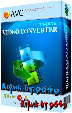 Any Video Converter Ultimate 6.2.4 RePack & Portable by 9649