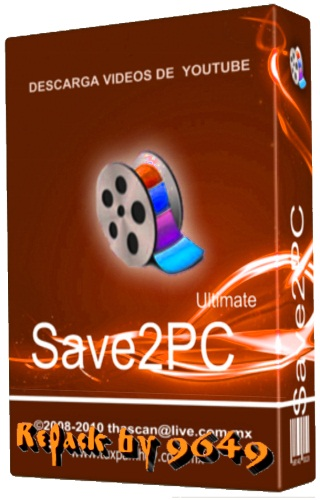 save2pc Ultimate 5.6.2.1612 RePack & Portable by 9649